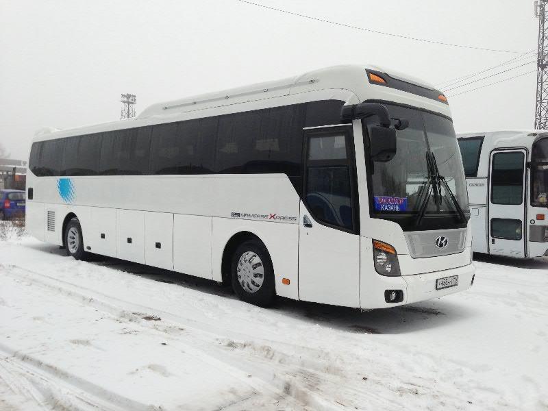аренда автобуса для экскурсий