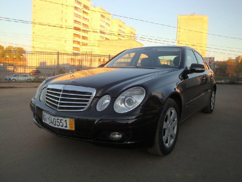 аренда автомобилей в Казани