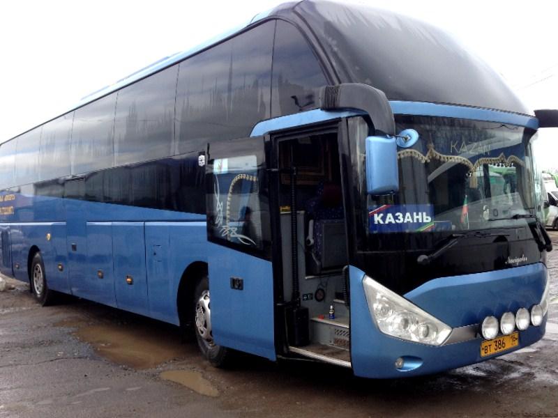 микроавтобусы для перевозок пассажиров