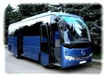 автобус на пикник